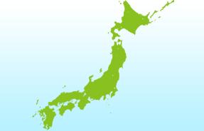 鹿児島県内だけでなく、県外の実績も多数。